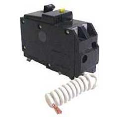 Square D™ QO™ 40 Amp, 120/240-Volt AC 2-Pole Ground Fault Circuit Breaker