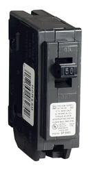 Square D™ Homeline™ 50 Amp, 120/240-Volt AC Single Pole Circuit Breaker