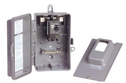 Square D™ QO™ 60 Amp Outdoor Enclosed Non-Metallic AC Disconnect Switch