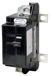 Square D™ QO™ 100 Amp, 120/240-Volt AC Field Installable Main Breaker