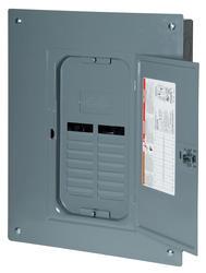 Square D™ QO™ 125 Amp, 12 Space/24 Circuits Indoor Main Lug Load Center
