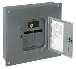 Square D™ QO™ 100 Amp, 12 Space/12 Circuits Indoor Main Breaker Load Center