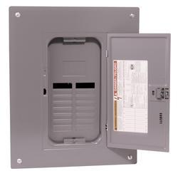 Square D™ QO™ 125 Amp, 24 Space/24 Circuits Indoor Main Lug Load Center