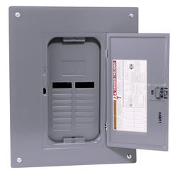 Square D™ QO™ 150 Amp, 24 Space/24 Circuits Indoor Main Lug Load Center