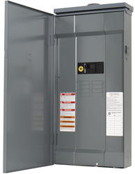 Square D™ QO™ 200 Amp, 8 Space/16 Circuits Outdoor Main Breaker Load Center