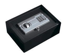 Stack-On® Strong Box® 0.26 cu. ft. Capacity Personal Safe with Electronic Lock