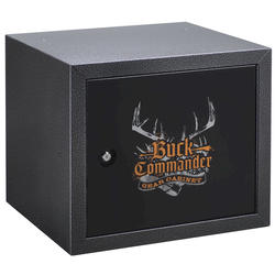 "Stack-On® 21"" Buck Commander Gear Storage Cabinet"