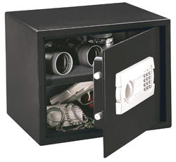 Stack-On Strong Box® 1.2 cu. ft. Capacity Personal Safe with Electronic Lock