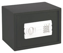 Stack-On Strong Box® 0.77 cu. ft. Capacity Personal Safe with Electronic Lock
