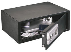 Stack-On Strong Box® 1.3 cu. ft. Capacity Personal Safe with Electronic Lock