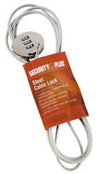 """Stack-On® 24"""" Cable Lock"""