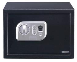 Stack-On® Personal Safe with Biometric Lock
