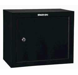 """Stack-On® 18"""" Steel Pistol/Ammo Cabinet with Key Lock - 2.18 cu. ft."""