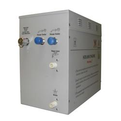 Superior 12kW Steam Generator with Key Pad & Outlet