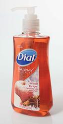 Dial Seasonal Winter Escape Hand Soap with Moisturizer - 7.5 oz.