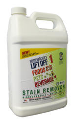 Motsenbockers Lift Off Protein Stain Remover - 1 gal.