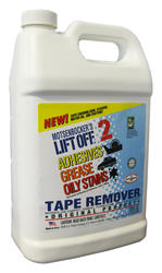 Motsenbockers Lift Off Adhesive Remover - 1 gal.