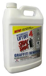 Motsenbockers Lift Off Graffiti Paint Remover - 1 gal.