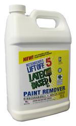 Motsenbockers Lift Off Latex Paint Remover - 1 gal.