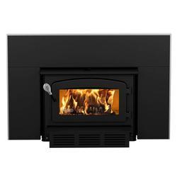 Escape 1400-I Wood Burning FP Insert