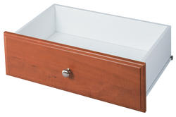 "EASY TRACK 8"" Natural Cherry Deluxe Drawer"