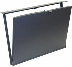 "Private Label 32"" x 20"" Heavy Gauge Steel Foundation/Crawl Space Door"
