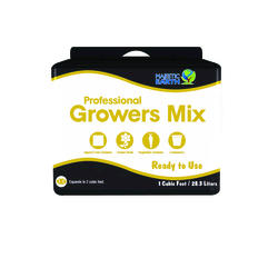 Majestic Earth Pro Grower's Mix - 1 cu. ft.