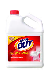 9.5 lb. Iron Out