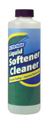 Liquid Water Softener Cleaner