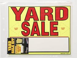 Yard Sale Kit