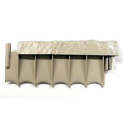 Suncast® 10' Border Stone Edging