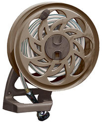 Sidetracker® 125' Wall Mount Hose Reel
