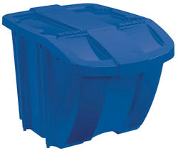 Recycle Bin with Lid