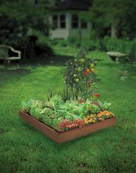 Suncast® 4-Panel Garden Bed Kit