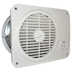 Suncourt ThruWall Variable Speed Hard-Wired Room-to-Room Transfer Fan