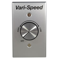 Suncourt Hardwired Variable Speed Fan Control