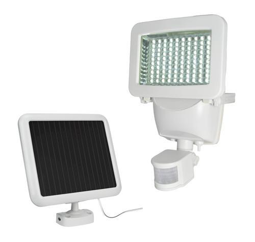 Patriot Lighting® LED Solar Motion Light At Menards®