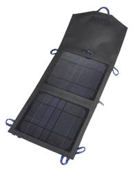 Coleman® 7.5W Folding Solar Charger