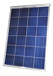 Coleman® 100W Crystalline Solar Panel