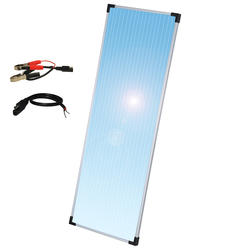18 Watt Solar Battery Charger