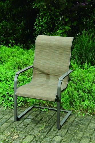 Robbins Sling Dining Chair at Menards®