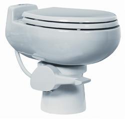Ultra Low Flush Toilet