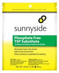 Sunnyside Phosphate-Free TSP Substitute Cleaner - 1 lb