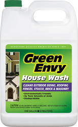 Sunnyside Green Envy Environmentally Friendly House Wash - 1 gal.