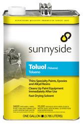 Sunnyside Toluol - 1 gal.