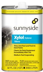 Sunnyside Xylol - 1 qt