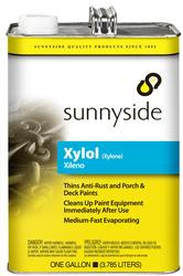 Sunnyside Xylol - 1 gal.