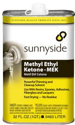 Sunnyside Methyl Ethyl Ketone - 1 qt