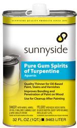 Sunnyside Turpentine - 1 qt