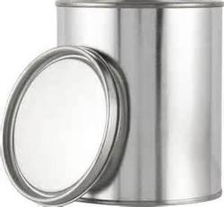 Sunnyside 1-qt Lined Empty Metal Paint Can with Lid
